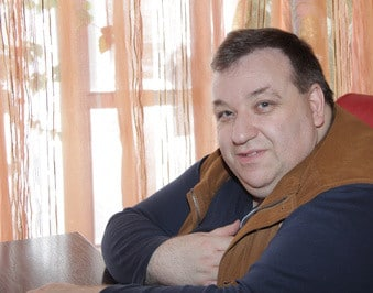 Gergiev pianist is found dead