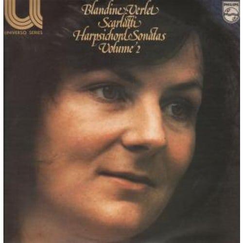 A prolific harpsichordist plays her last