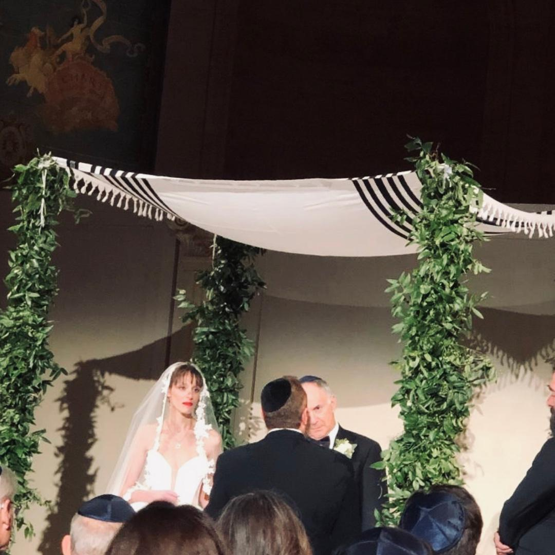Joy at Carnegie Hall: Clive Gillinson weds again
