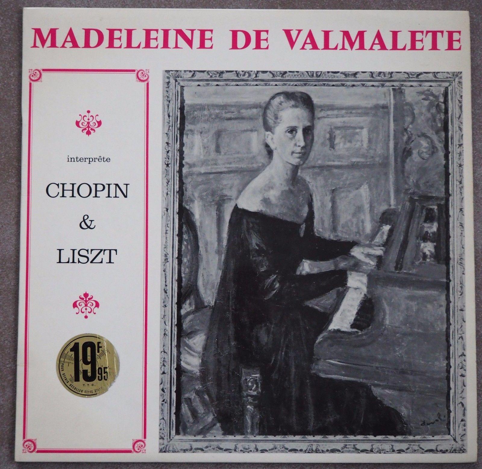 The secret Scarlatti lovers
