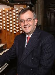 Ex-St Paul's head of music is charged with indecency