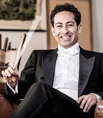 Germany's next music director is from … Kuwait
