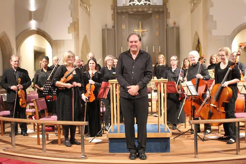 Job vacant: London orchestra seeks music director