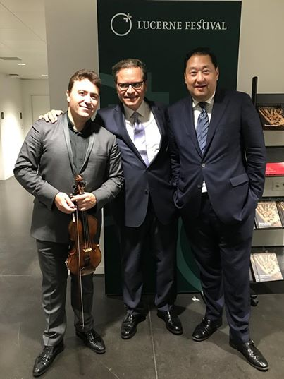 Which soloists sell well in China?