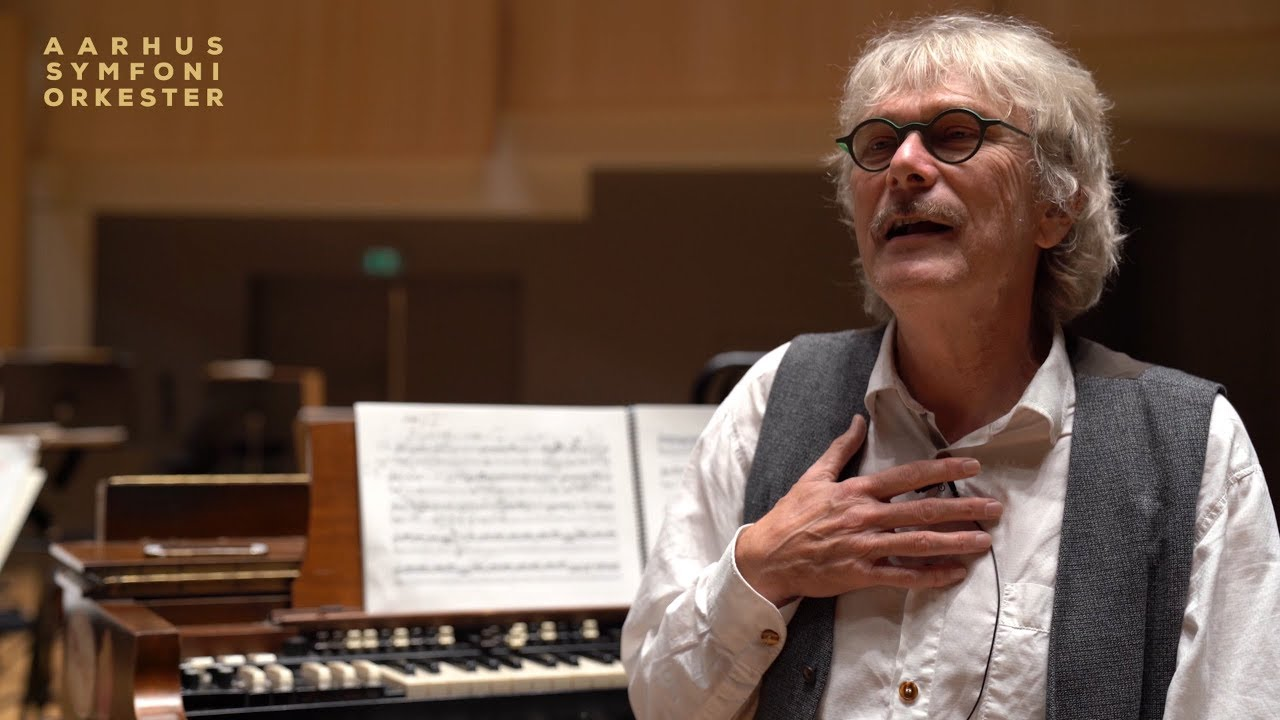 The first concerto for Hammond organ and orchestra?