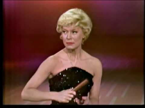 So long, Dolly: Carol Channing is dead at 97