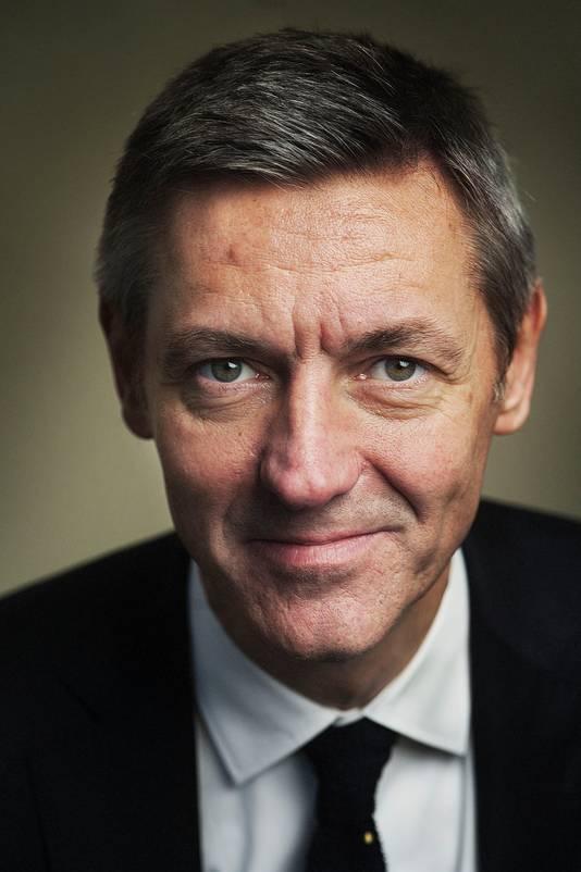 Ex-Concertgebouw chief is under fire in his new job