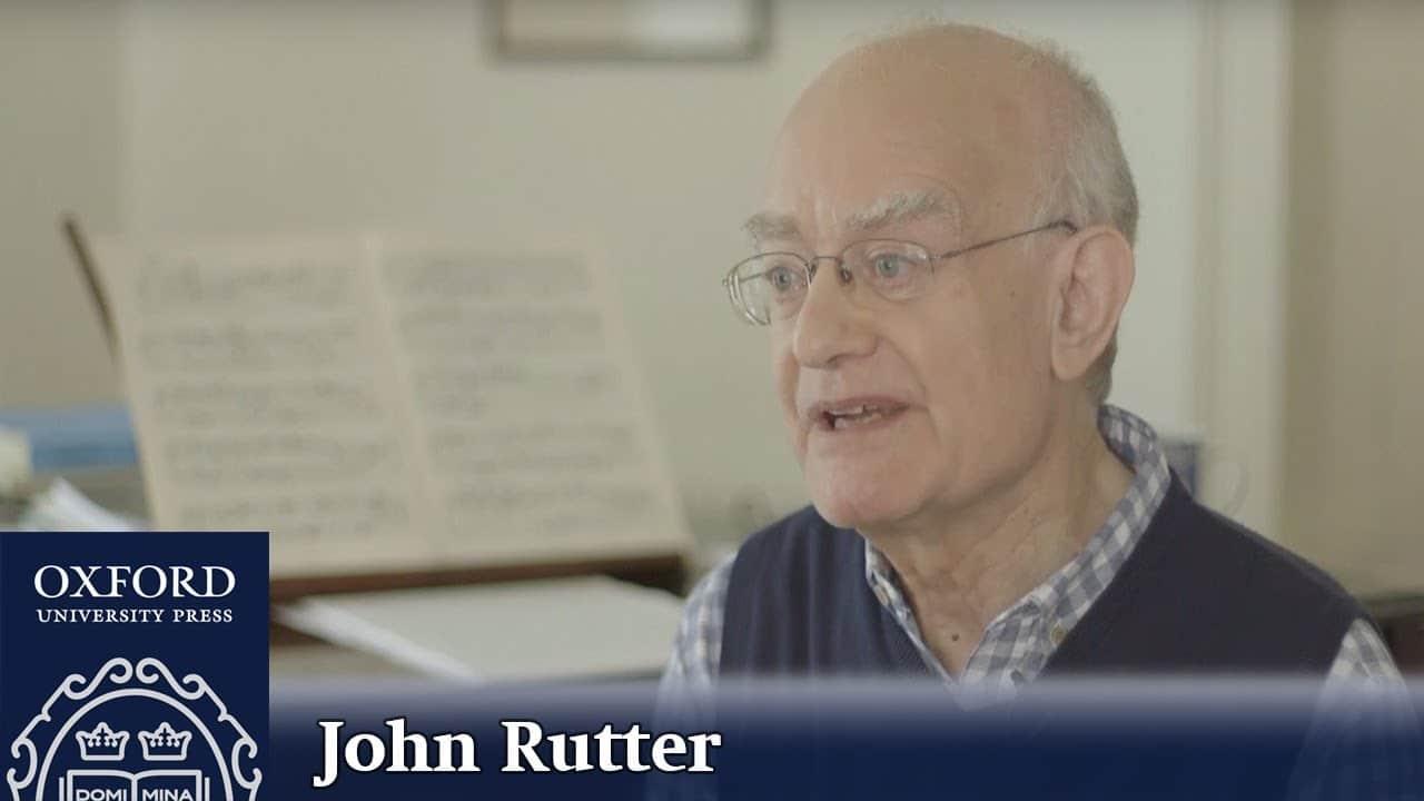 European church music prize goes to a Brit