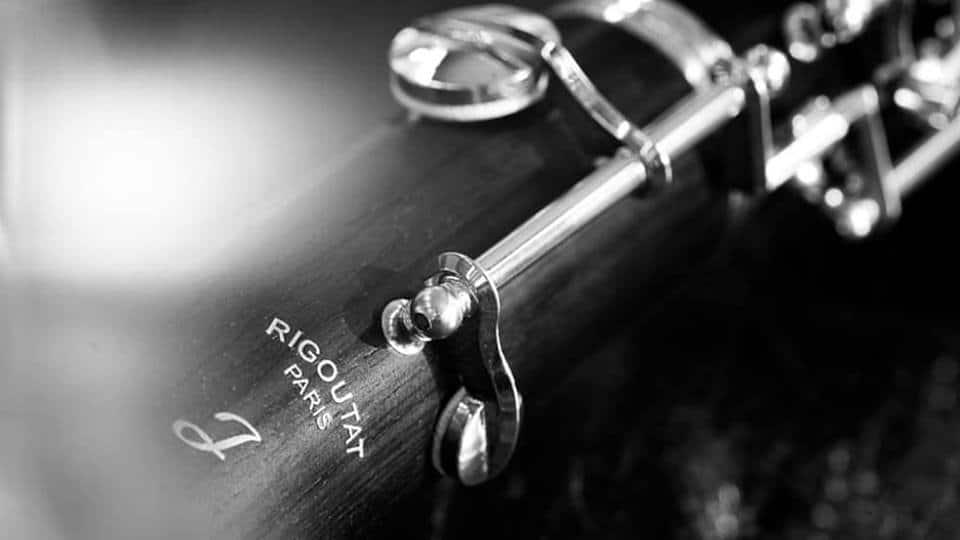 Just in: Major oboe takeover