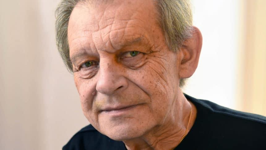 Death of a Polish director, 71