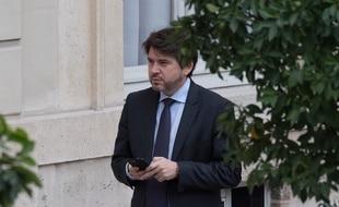 Macron's music man has gone