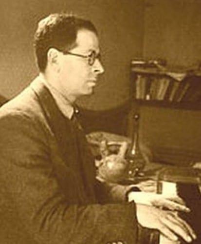 The Kapellmeister of Auschwitz