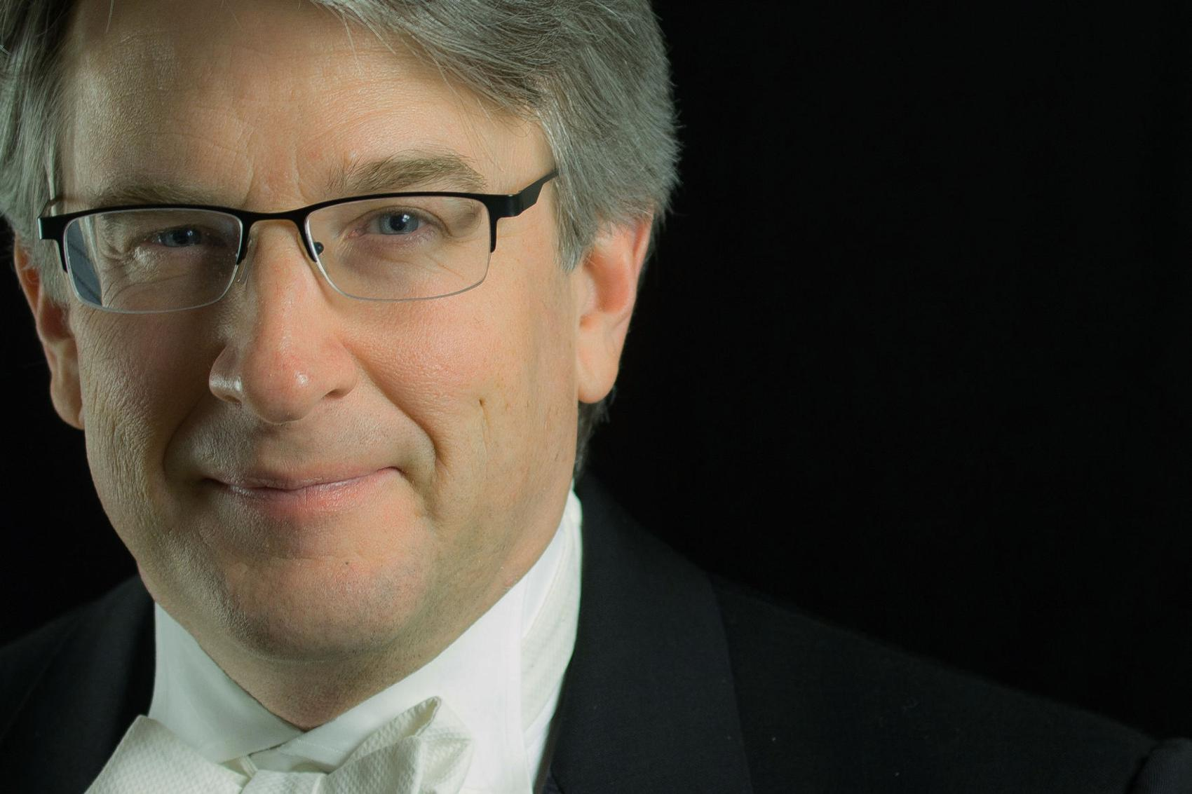 US music director calls time after 20 years