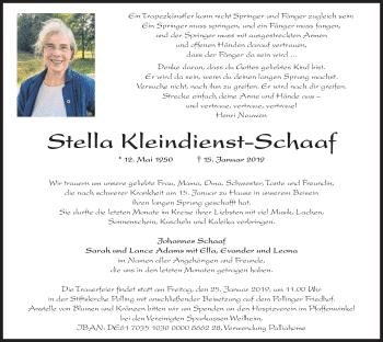 Condolences to leading German director