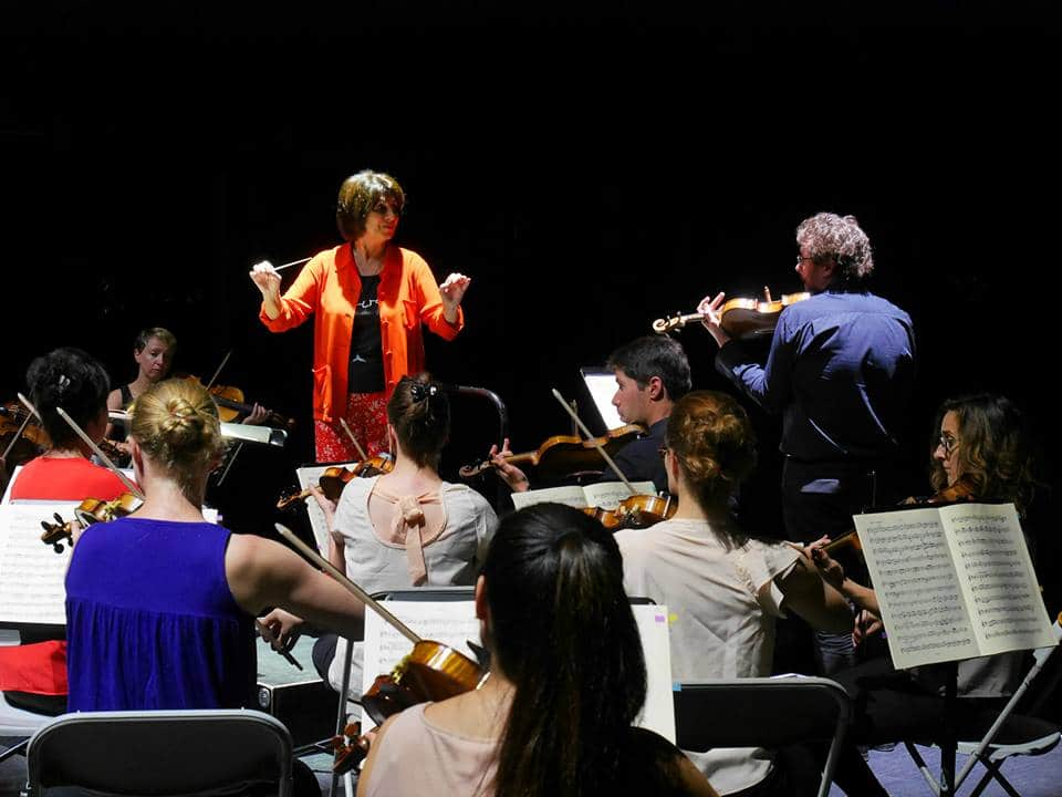 Deborah Borda to chair women-only conducting competition