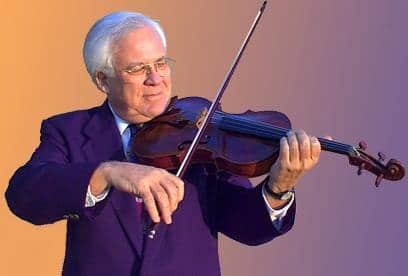 Fine Arts Quartet mourns violist