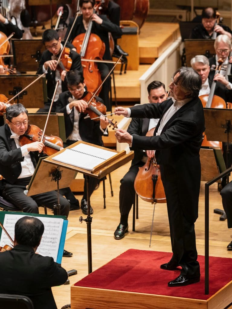 Chicago Symphony is on strike