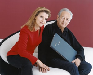 Anne-Sophie Mutter: I lost my soulmate