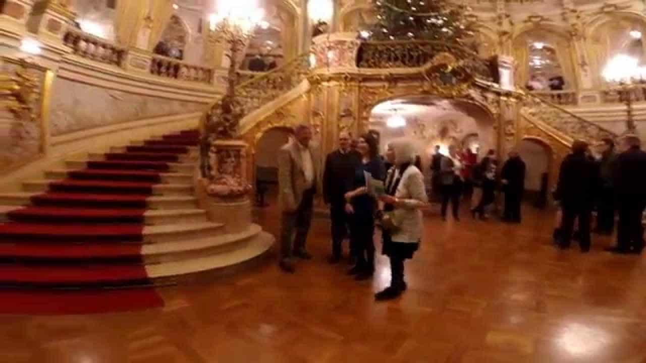Longer lockdown: No opera in German state before Easter