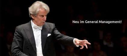 Biz news: Wagner maestro dumps London management