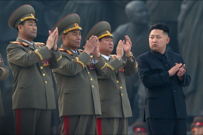 Reports: Kim Jong-Un executes a conductor in front of orchestra
