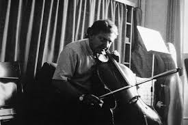 A cello legend has died, at 100