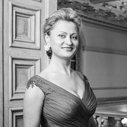 A Romanian professor saves the Met's Tosca