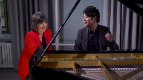Just in: Lang Lang returns for NY Phil fundraiser
