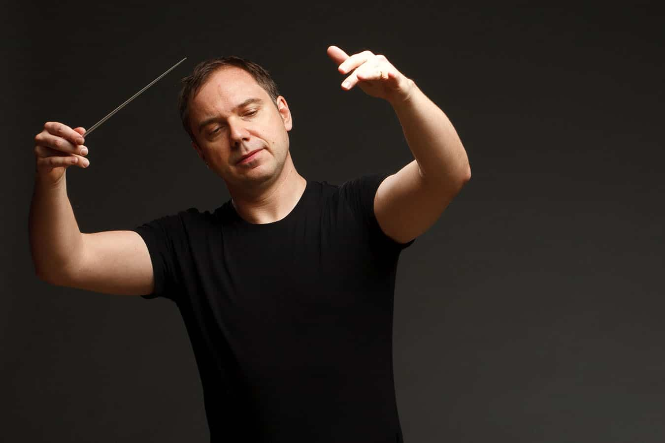 Music director puts $100k into Texas orchestra