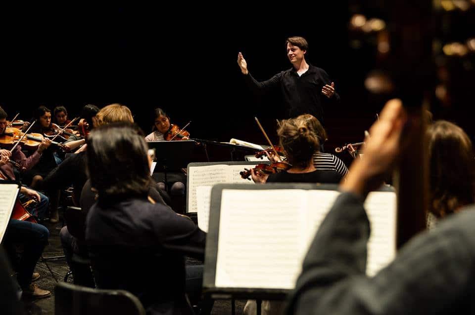 Austrians name British chief conductor