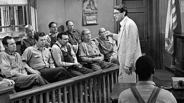 In 2019 there are still all-male juries