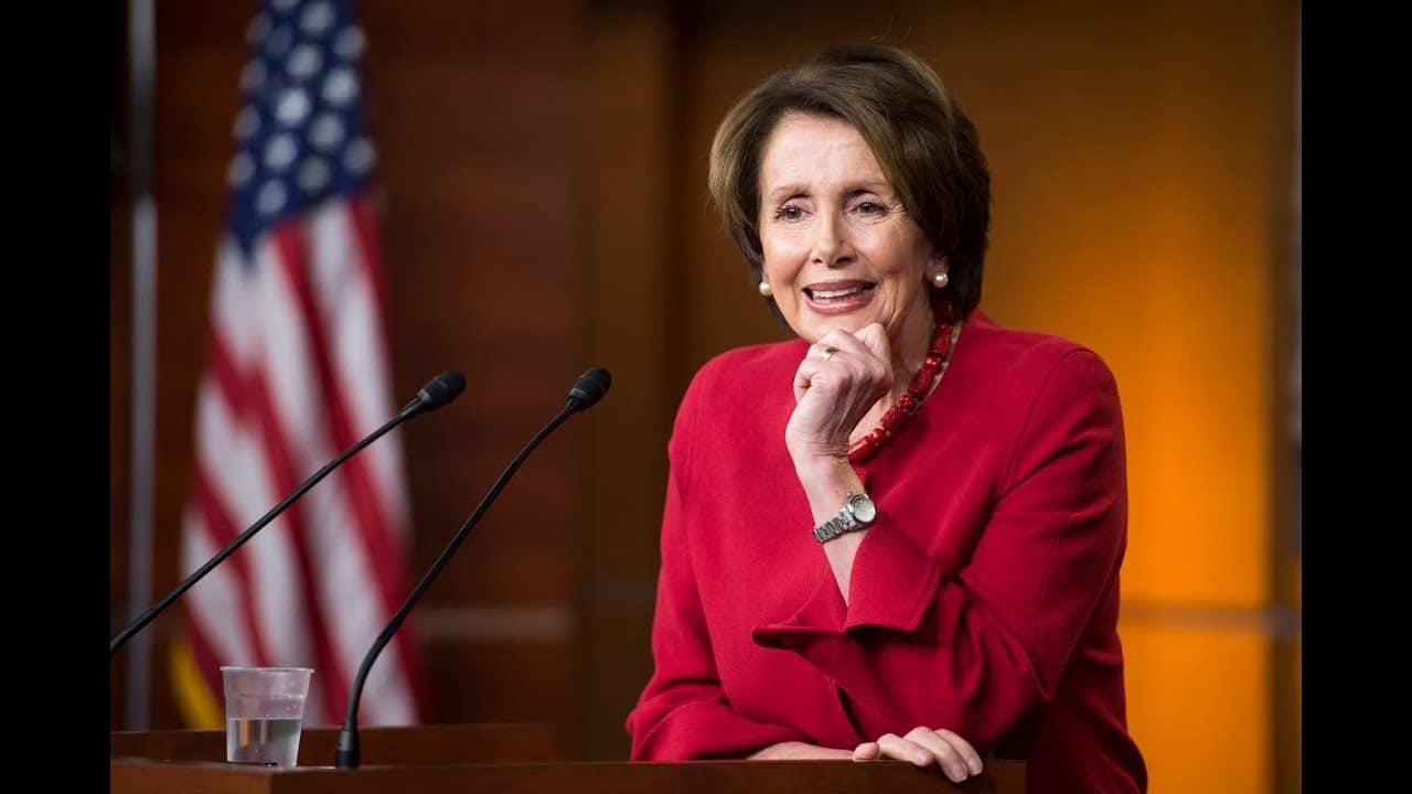 Nancy Pelosi backs Chicago Symphony strikers