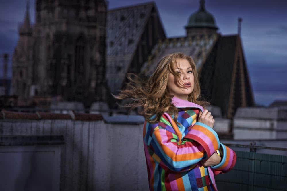 La Scala will open season with Netrebko's unrevised Tosca