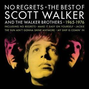Scott Walker's classical overture