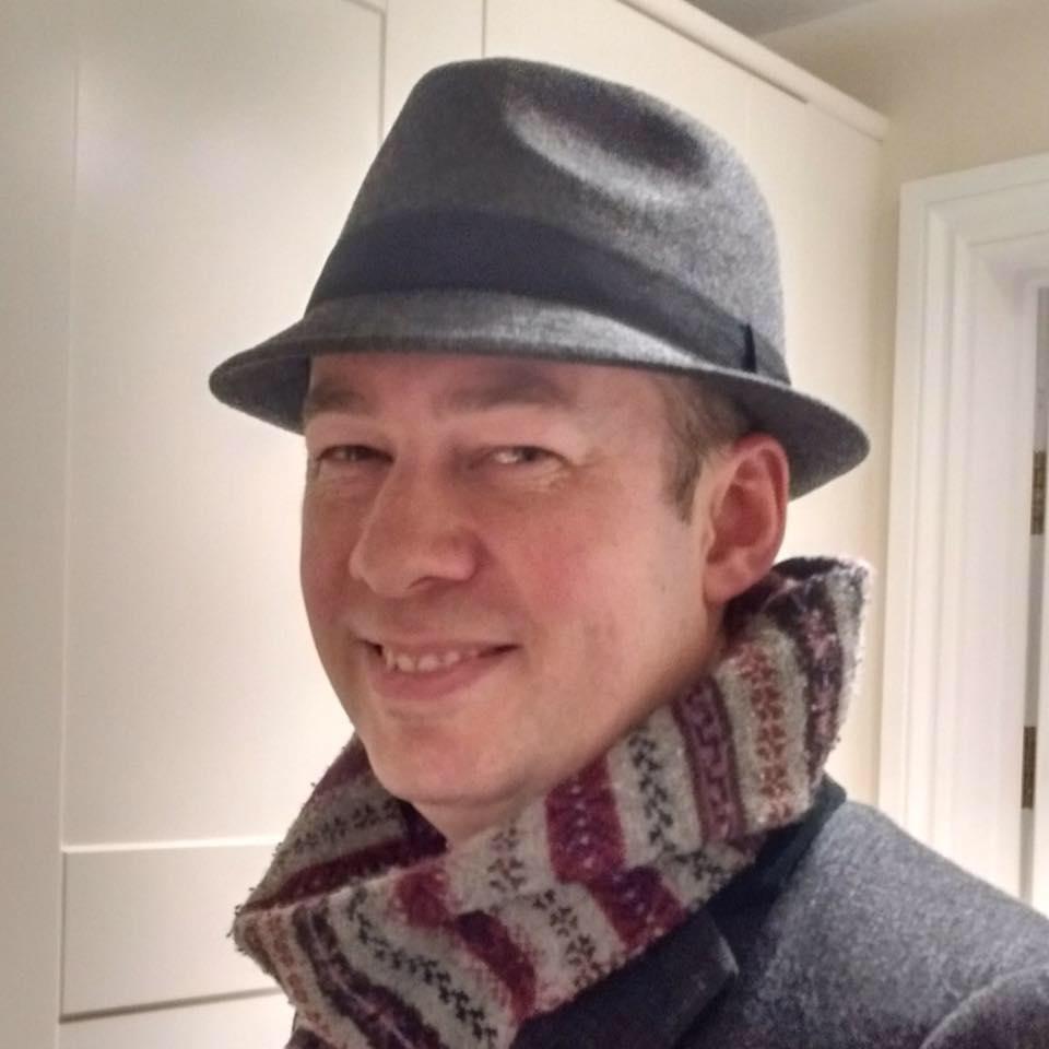 Glyndebourne names 3rd chorusmaster in 2 years