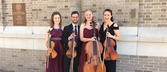 10 quartets named for Banff finals