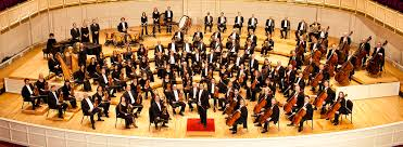 Just in: Chicago Symphony retunes after 14 months' silence