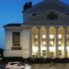 No opera on Rhine as theatre is flooded out