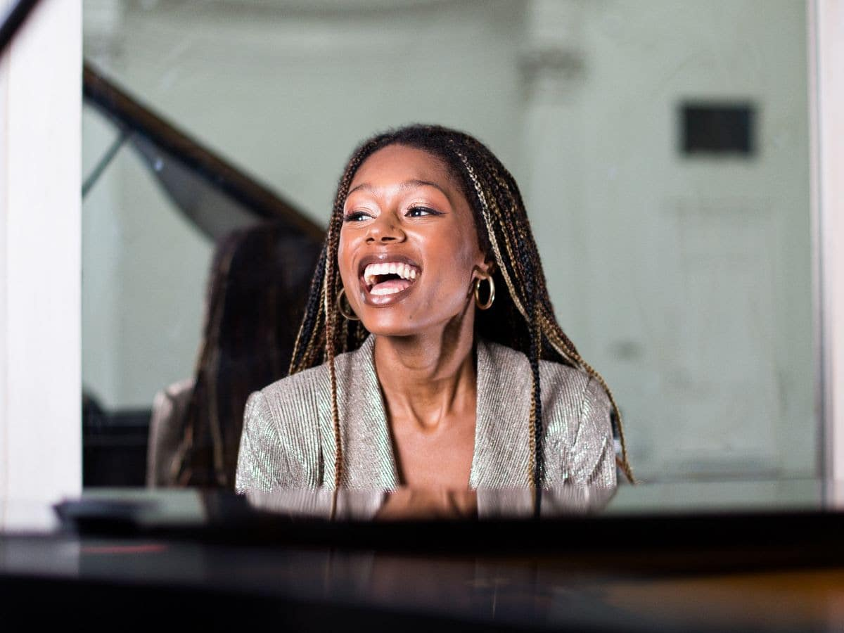 Kanneh-Mason cancels Hollywood 'due to visa issues'