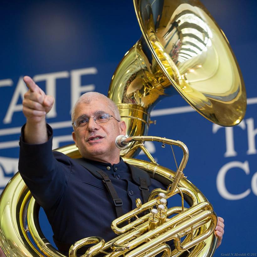 Cancer claims Empire Brass founder at 69