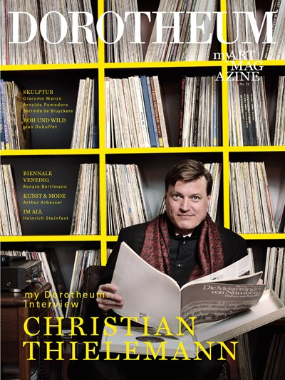 Mutter, Thielemann lead appeal for lesser-known artists