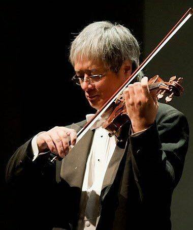 Cancer clams a US concertmaster, 56