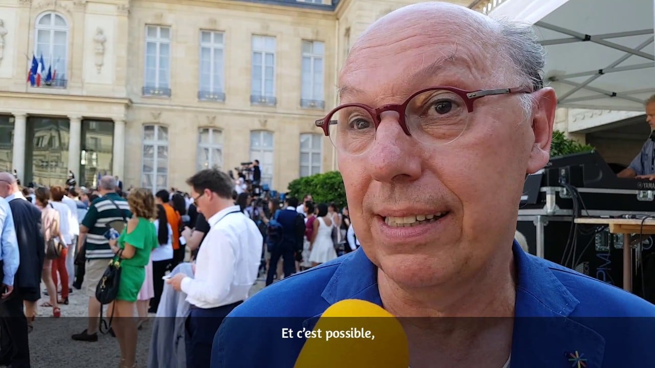 Death of a French film composer, 61