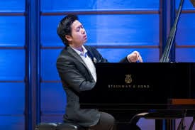 Ousted Lang Lang pianist publishes his exchanges with the jury