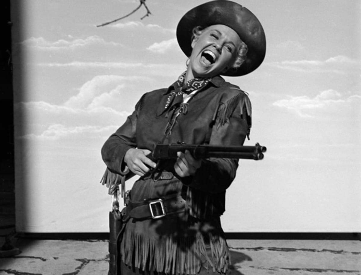 Doris Day: Che sera sera