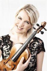 Vienna hires spotless Finnish violin prof