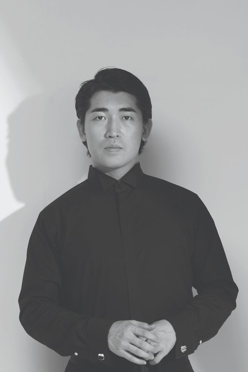 Japanese music director for the state of Georgia