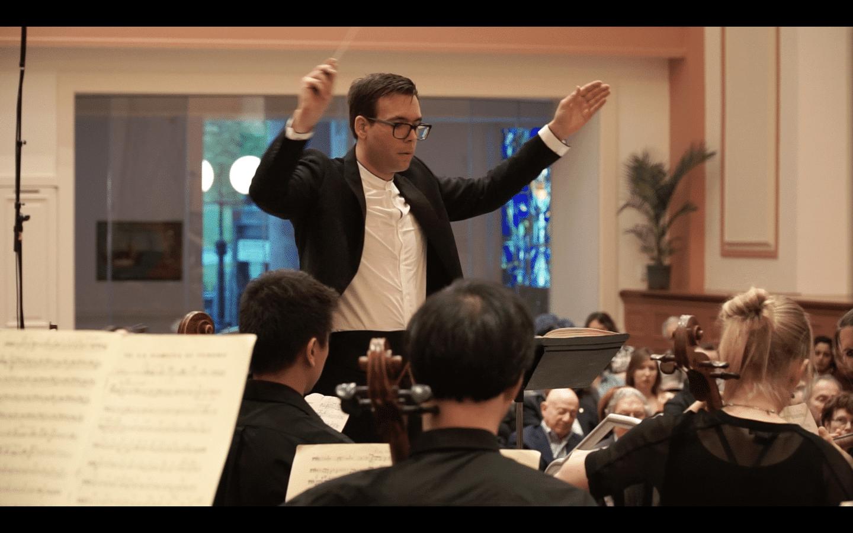A symphony for dementia