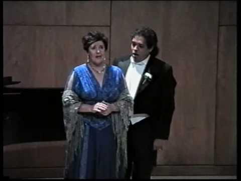 Opera tenor, 63, dies while teaching class
