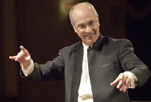 Ann Arbor loses conductor to ill-health